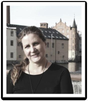 Jeanette Eckerblad